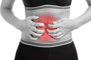 Constipation Stomach Pain