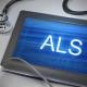 ALS MS
