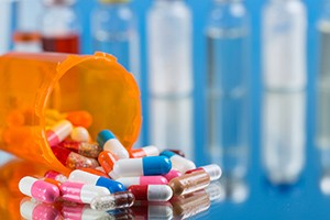 Medications That Cause Constipation