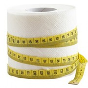 Toilet Paper Dimensions