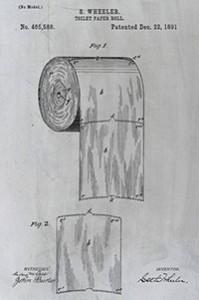 Seth Wheeler Patent